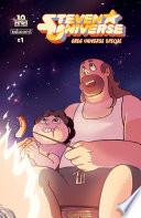 Steven Universe  Greg Universe Special  1
