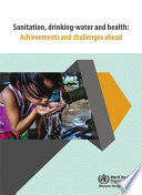 Sanitation, Drinking-Water and Health