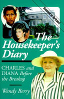 The Housekeeper s Diary