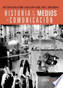 Historia de los medios de comunicaci  n