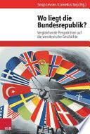 Wo liegt die Bundesrepublik?