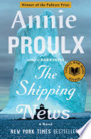 The Shipping News Book PDF