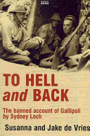 To Hell And Back : loch witnessed the horror of...