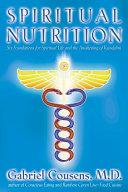 download ebook spiritual nutrition pdf epub