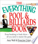 The Everything Pool   Billiards Book