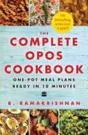 The Complete OPOS Cookbook Book