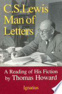 C S  Lewis Man of Letters