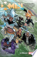Extraordinary X-Men Vol. 1 : threat of extinction once more,...