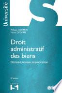 Droit Administratif Des Biens Domaine Travaux Expropriation