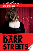 Women Of The Dark Streets Lesbian Paranormal