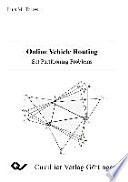 Online Vehicle Routing