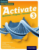 Activate: 11-14 (Key Stage 3): Activate 3 Student Book