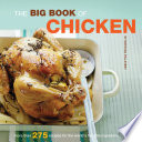 The Big Book Of Chicken : chicken is always delicious. maryana...