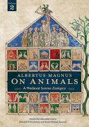 Albertus Magnus on Animals