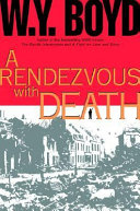 A Rendezvous with Death Thriller With A Murder Mystery