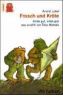 Frosch und Kröte: Ende gut, alles gut