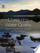 Ebook Monitoring Water Quality Epub Satinder Ahuja Apps Read Mobile