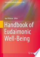 Handbook of Eudaimonic Well Being