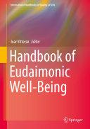 download ebook handbook of eudaimonic well-being pdf epub