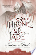 Throne Of Jade book