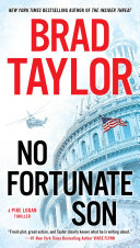 No Fortunate Son : operator and new york times bestselling author, a...