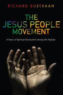The Jesus People Movement