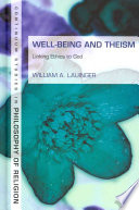 Well Being and Theism