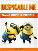 download ebook despicable me game guide unofficial pdf epub