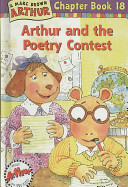 Arthur And The Poetry Contest