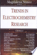 Trends In Electrochemistry Research book