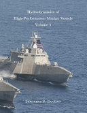 Hydrodynamics of High-Performance Marine Vessels