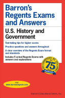 Regents Exams And Answers U S History And Government
