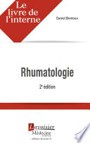 Rhumatologie  2     d    Coll  Le livre de l interne