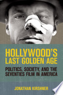 Book Hollywood s Last Golden Age