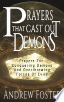 Prayer That Cast Out Demons