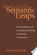 Semantic Leaps