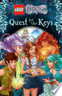LEGO   ELVES  Quest for the Keys