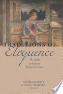 Book Traditions of Eloquence