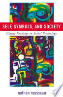 Self  Symbols  and Society