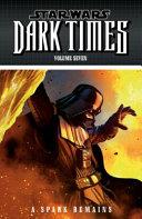 Star Wars Dark Times 7