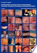 Patientenratgeber und kurzes Lexikon der Hautkrankheiten, Venenleiden, allergischen Erkrankungen und kosmetischen Medizin