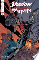 The Shadow Batman  3  of 6