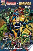 Avengers I Guardiani Della Galassia Marvel Collection