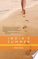 India S Summer book