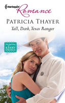Tall Dark Texas Ranger