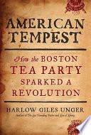 Book American Tempest