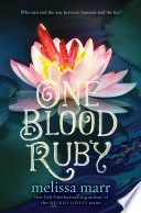 One Blood Ruby book
