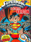 Superman Adventures City Of Metropolis And The Rest