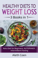 Healthy Diets To Weight Loss