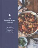 The Blue Apron Cookbook Target Edition